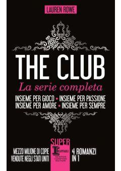 The Club. La serie completa