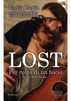 Lost. Per colpa di un bacio