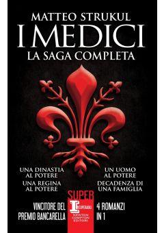 I Medici. La saga completa