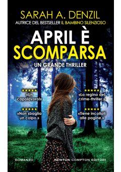 April è scomparsa