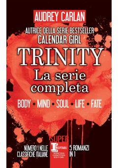 Trinity La serie completa