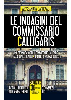 Le indagini del commissario Calligaris