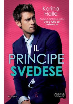 Il principe svedese