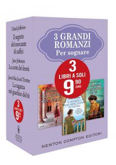 3 grandi romanzi - Per sognare