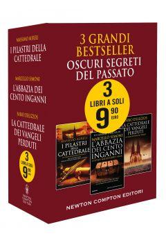 3 grandi bestseller - Oscuri segreti del passato