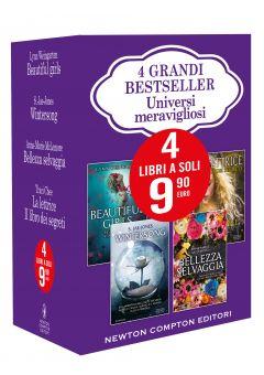 4 grandi bestseller - Universi meravigliosi