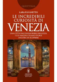 Le incredibili curiosità di Venezia