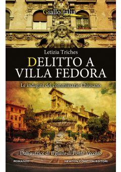 Delitto a Villa Fedora