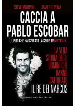 Caccia a Pablo Escobar