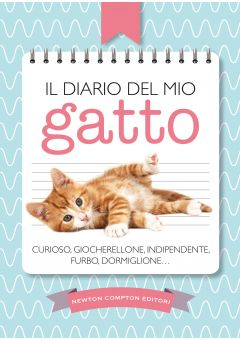 Il diario del mio gatto