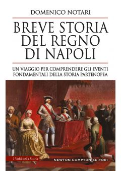Breve storia del Regno di Napoli