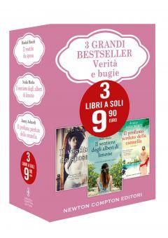 3 grandi bestseller - Verità e bugie