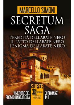 Secretum Saga