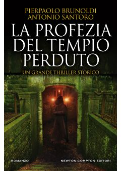 La profezia del tempio perduto