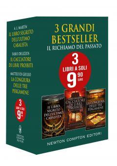 3 grandi bestseller - Il richiamo del passato