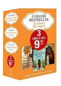 3 grandi bestseller - Il colore dei sogni