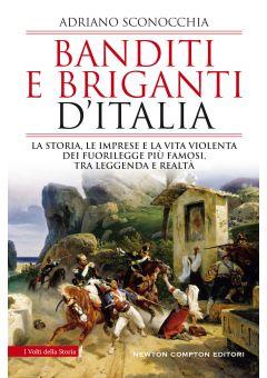Banditi e briganti d'Italia