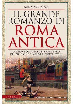 Il grande romanzo di Roma antica