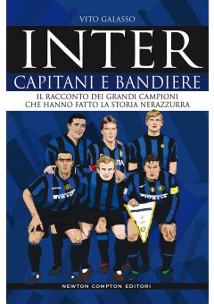 Inter. Capitani e bandiere