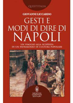 Gesti e modi di dire di Napoli