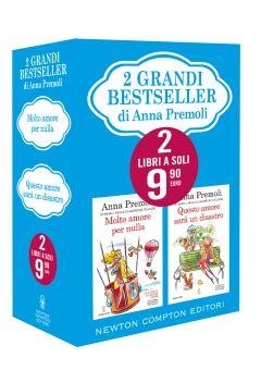 2 grandi bestseller di Anna Premoli