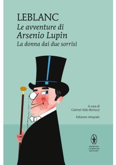 Le avventure di Arsenio Lupin. La donna dai due sorrisi