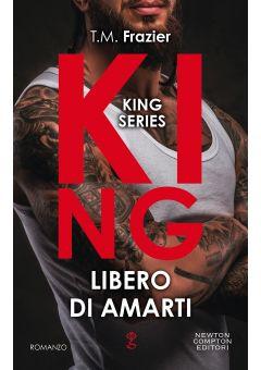 King. Libero di amarti