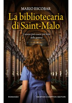 La bibliotecaria di Saint-Malo