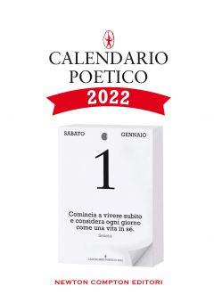 Calendario poetico 2022