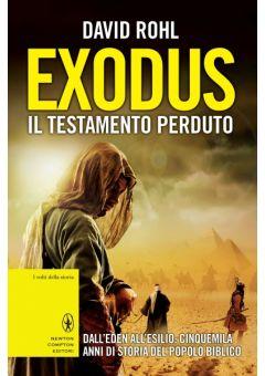Exodus. Il testamento perduto
