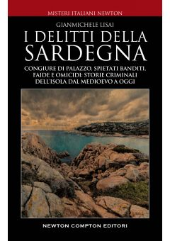 I delitti della Sardegna
