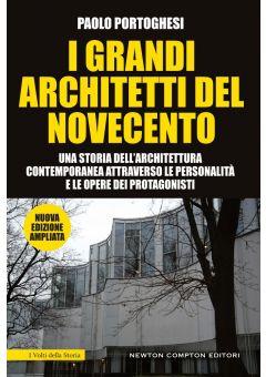 I grandi architetti del Novecento