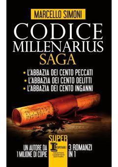 Codice Millenarius Saga - 3 in 1