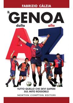 Il Genoa dalla A alla Z