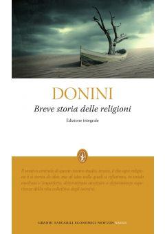 Breve storia delle religioni