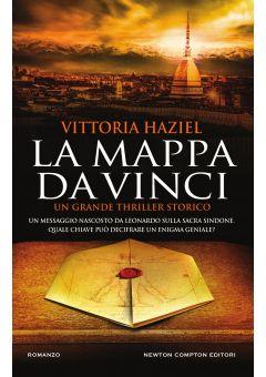 La mappa da Vinci