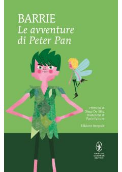 Le avventure di Peter Pan