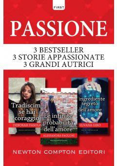 Passione (cofanetto)