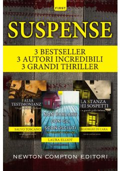 Suspense (cofanetto)